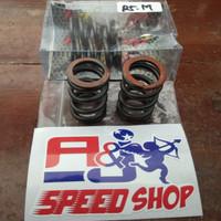Per klep Koizumi RS M series underbone & matic 115cc-130cc