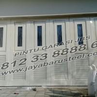 Harga Pintu Besi Minimalis Travelbon.com