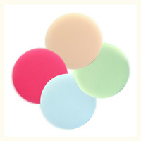 AIR PUFF CUSHION SPONGE - SPON FOUNDATION / BEDAK / BB CREAM IMPORT