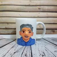 Harga 3d Mug Travelbon.com