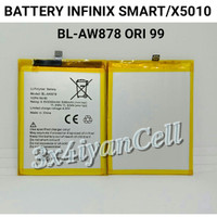 Baterai/Battery Infinix Smart - X5010 / BL-AW878