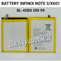 Baterai/Battery Infinix Note 3 - X601 / BL-45BX