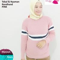 Sweater nanas