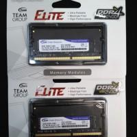 Memory Ram Laptop Team Elite Sodimm 8GB DDR4 Murah Memori Sodim Lept