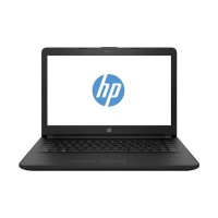 Laptop HP 14inch BW005AU AMD Quad Core A4 9120 RAM 4GB HDD 500GB DOS
