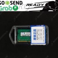 Memory RAM Laptop Sodimm Samsung 8GB DDR3L Leptop Memori Sodim Murah
