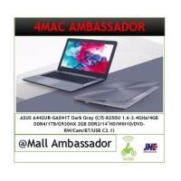 Laptop Asus 14inch A442UR Core i5 8250U GA041T RAM 4GB Dark Gray Mur