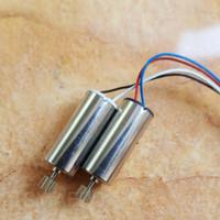 Coreless motor 2s 7.4v 8520 8.5x20mm 2s 7.4 v