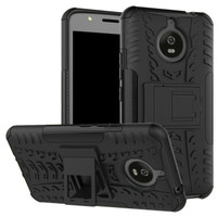 Case Motorola Moto E4 plus - Z2 play soft case casing hp cover