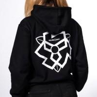Harga jaket sweater zipper hoodie waller bmx | Hargalu.com