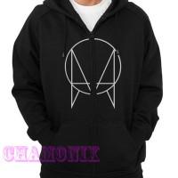 Harga jaket sweater zipper hoodie owsla | Hargalu.com