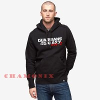 Harga jaket sweater zipper hoodie guardian of the galaxy | Hargalu.com