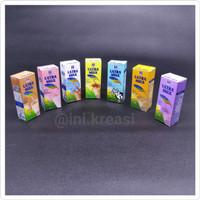Magnet kulkas miniatur susu Ultra