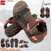Sandal Sepatu Gunung Rei Leuser Original Murah Pria AFA4582