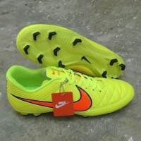 Dijual Grad Ori Vietnam!! Sepatu Bola Nike Tempo Kualitas Best Diskon