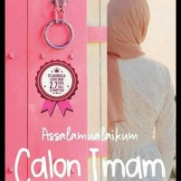 Novel Assalamualaikum Calon Imam