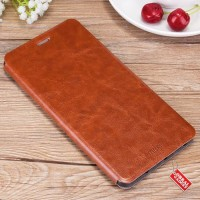 Flip Case Leather Standing Thin Cover Case Casing HP Samsung J7 Core
