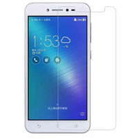 Tempered Glass Transparant Ultra Thin HP Asus Zenfone Live L1 ZA550KL