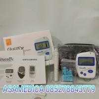 Jual Alat cek Gula darah GlucoDr / Gluco Dr Biosensor (tanpa Strip) Murah