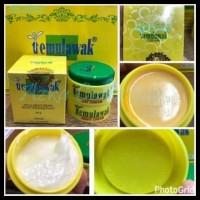 Cream Temulawak / Krim / Krem / Original 100% Timbul Holo Besar