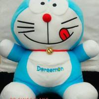 Jual Boneka Doraemon Ukuran Besar / Jumbo Berbahan Halus dan lembut Murah