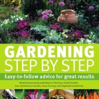 Gardening Step by Step ( Panduan Lengkap Berkebun / DK ) - eBook