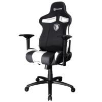 Kursi Gamer Gaming Chair - Putih Sades