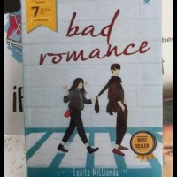 Novel Bad Romance - Equita Millianda