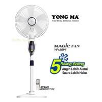 BEST PRODUCT Kipas Angin Berdiri YONG MA Stand Fan 16 Inch YF18SV5 de