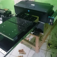 Printer DTG A3+ ( base epson L1800)