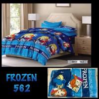 NEW Bedcover + Sprei motif KARAKTER Ukuran King size ( 180X200 )