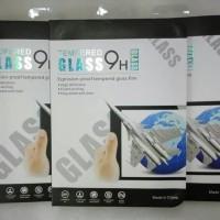 TEMPERED GLASS SAMSUNG GALAXY TAB A8 2017/T385/T380 (TREND)