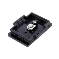 QUICK RELEASE PLATE FOR YUNTENG VCT-950 880 870 860 588 8008 TRIPOD