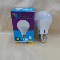 Lampu Led 5 watt Bandalex