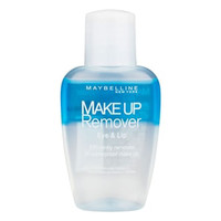 Promo!! Maybelline Lip & Eye Make Up Remover 40ML/Ready