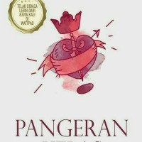 buku novel novel pangeran kelas