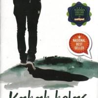 buku novel KAKAK KELAS KADEK PINGETANIA