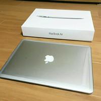 Macbook Air MQD42 8/256 Resmi Cash dan Kredit Mudah.