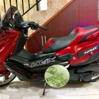 Side Box Yamaha NMAX Special Edition