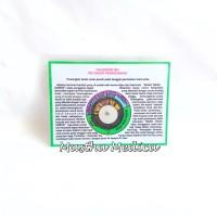 Kalender KB Suntik 3 Bulan ( KB Progestine ) Kontrasepsi Alami KIA Ibu