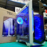 Komputer / PC / CPU Intel Core i5 Rakitan Gaming Game Pesanan ACE ARS