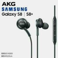 Headset/Handfree/Earphone/Hf Samsung S8 AKG Harman ori 99%