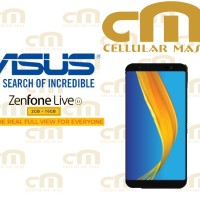 Asus Zenfone Live L1 ZA550KL 2/16 GARANSI RESMI ASUS
