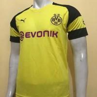 Jersey Borussia Dortmund Home 2018 - 2019 Grade Ori