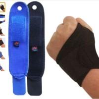 Wrist Guard Band Brace Support Carpal Pain Wraps Bandage Wrist Brace