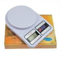 Timbangan Dapur Digital SF400 10kg / Electronic Kitchen Scale Surabaya