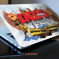 Garskin Notebook Lenovo 10 Inch Indonesia Custom (Luar Saja)