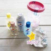 Bedak Bayi Sabun Bayi Shampoo Bayi Johnson n Johnson