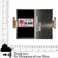 LCD Samsung Galaxy Tab 3 Lite SM-T111 T110 Tab3 Layar Tablet Original