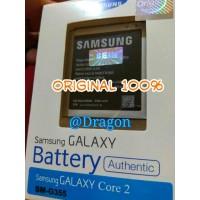 Batere HP samsung Core 2